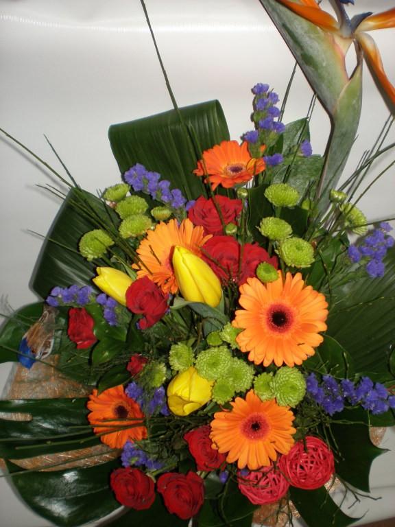 День флориста поздравления 1192