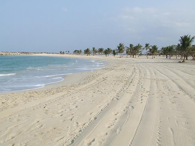Фото с пляжей дубай 77
