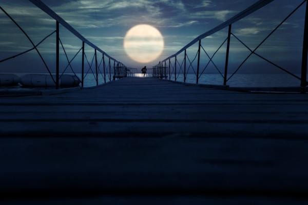 Тихий восход