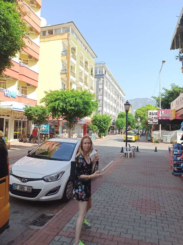 Aslan City Hotel 4*