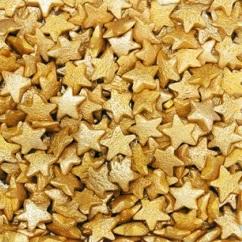 звезды золотые