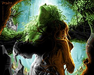 Создание пиксель-арта