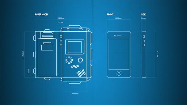 iPhone 4S превращается...