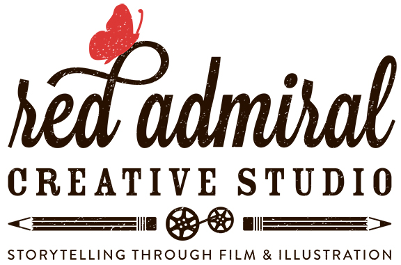 Red Admiral Creative Studio