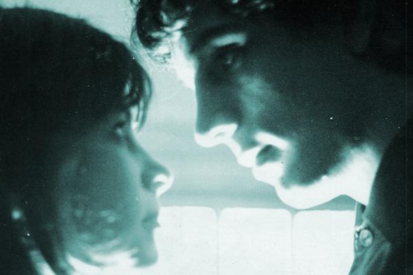 Jenny Spires & Syd Barrett