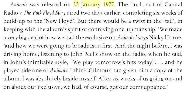 Mark Blake, 2008. p.246