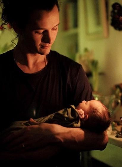 Поздравляем Дэвида Гилмора с рождением внучки!