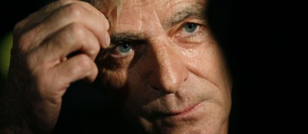 Richard Wright at a screening for the Pink Floyd's PULSE DVD in London July 3rd 2006. Photo by Lefteris Pitarakis / The Associated Press
