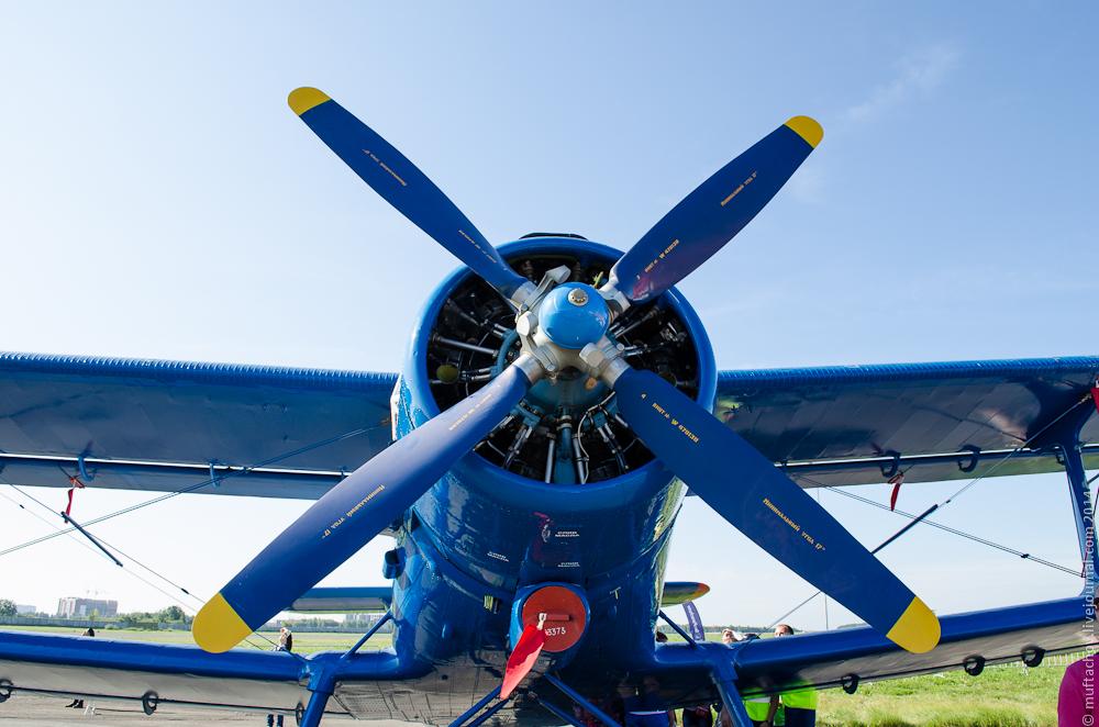 Двигатель Аш-62, мощность 1000
