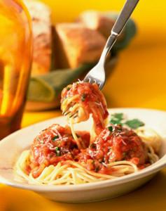 макароны с килькой в томатном соусе рецепт