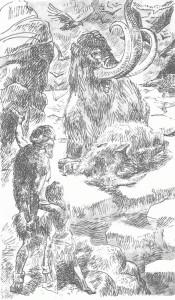 доисторические приключения
