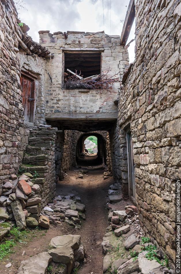 Старая Корода, Дагестан