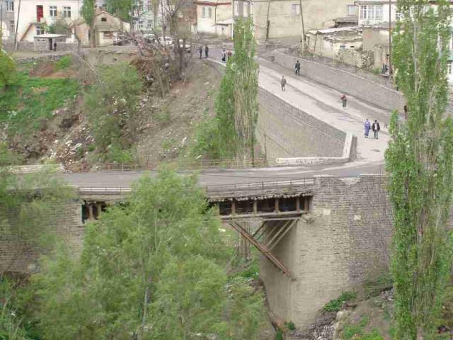 Рутул, Мурад Магомедов, Дагестан