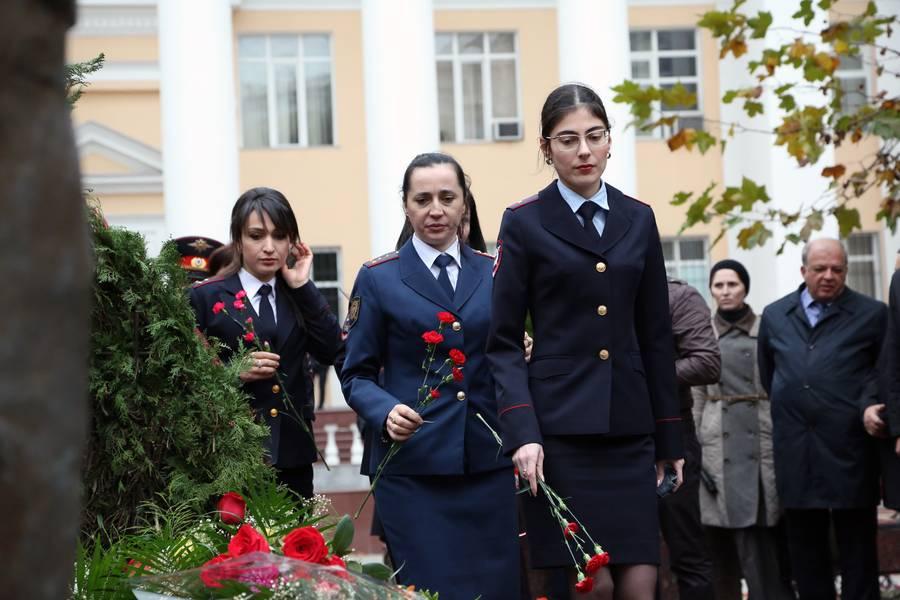 Полиция, День полиции, МВД, Дагестан, Россия, Все будет хорошо