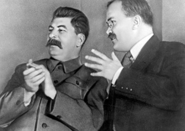 Гомосексуалисты при сталине молотов