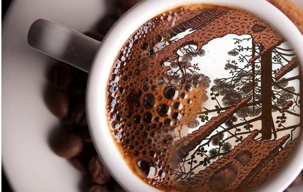 осенний-кофе