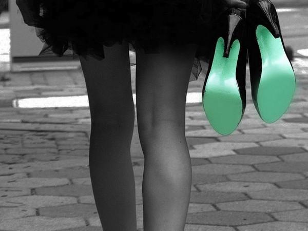 туфли с секретом 4