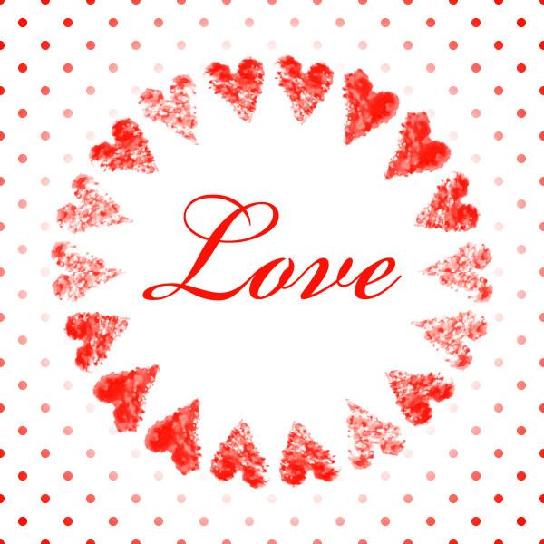 background love