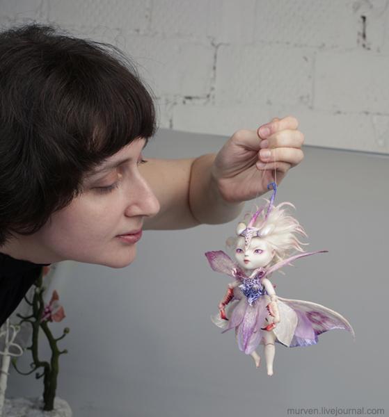 фея Орхидея