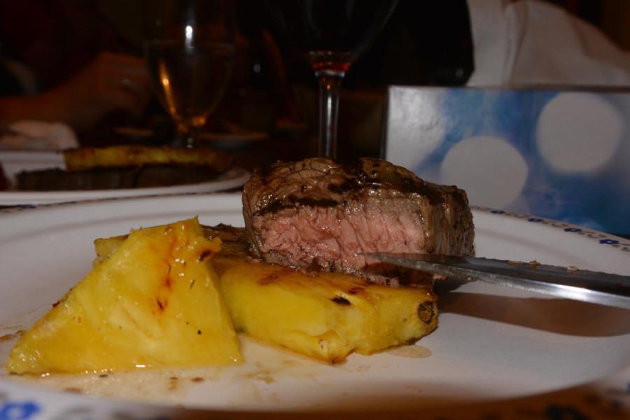 mk steik tarelka