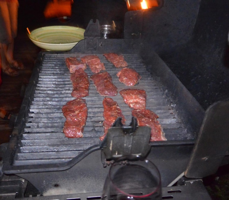 mk ulitza steik zharim