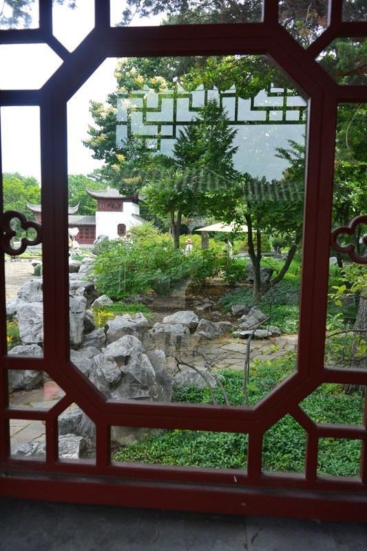 china okno