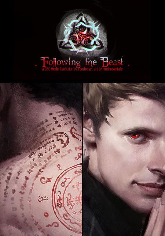 Following the Beast - Footloose, mushroomtale - Merlin (TV