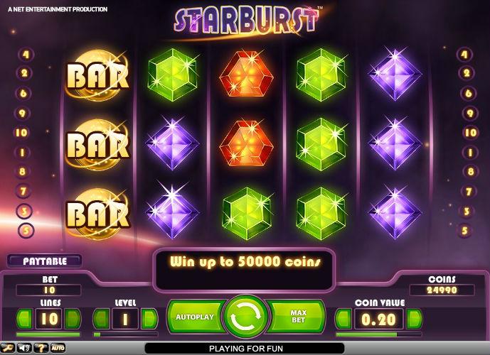 игровой автомат zvezda