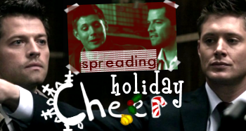 Spreading Holiday Cheer Meme