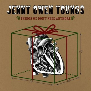 Jenny Owen Youngs - Things We Don't Need Anymore