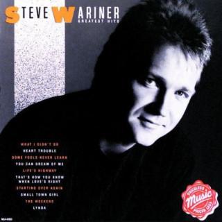 Steve Wariner - Greatest Hits (1987)