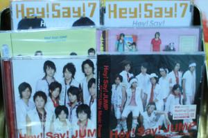 Hey!Say!JUMP All