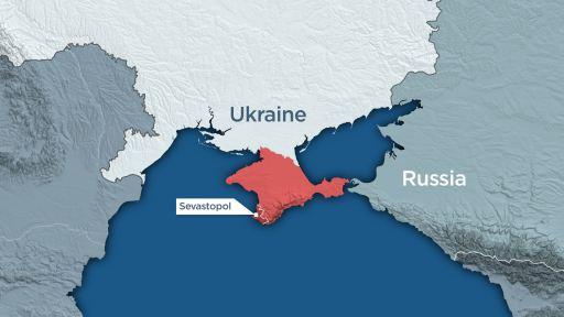 crimea-sevastopol-map