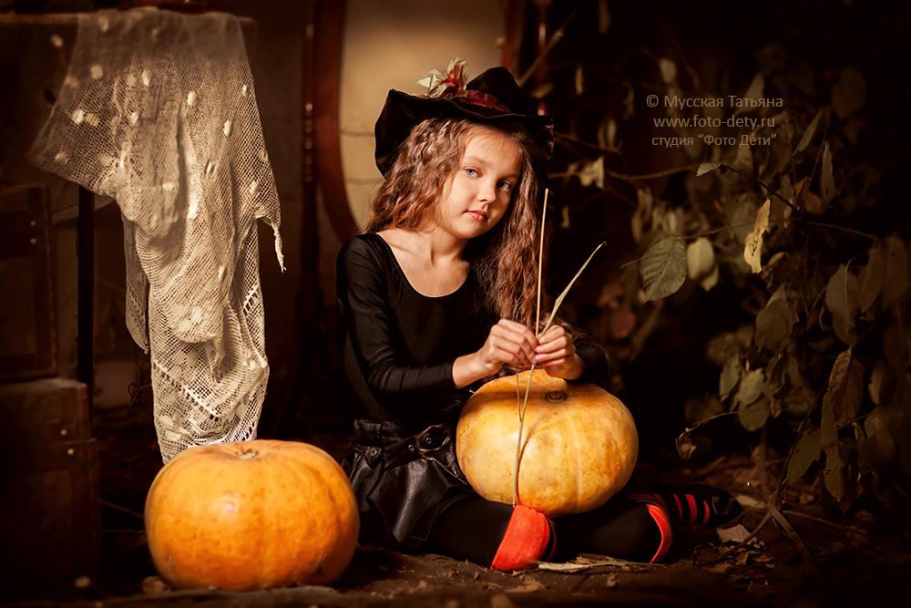 это идеи для хэллоуина фотосессия драматургия