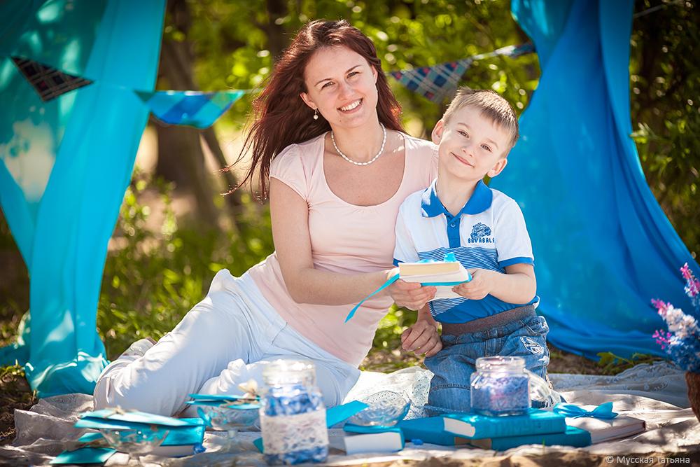 фотосессия с детьми иркутск