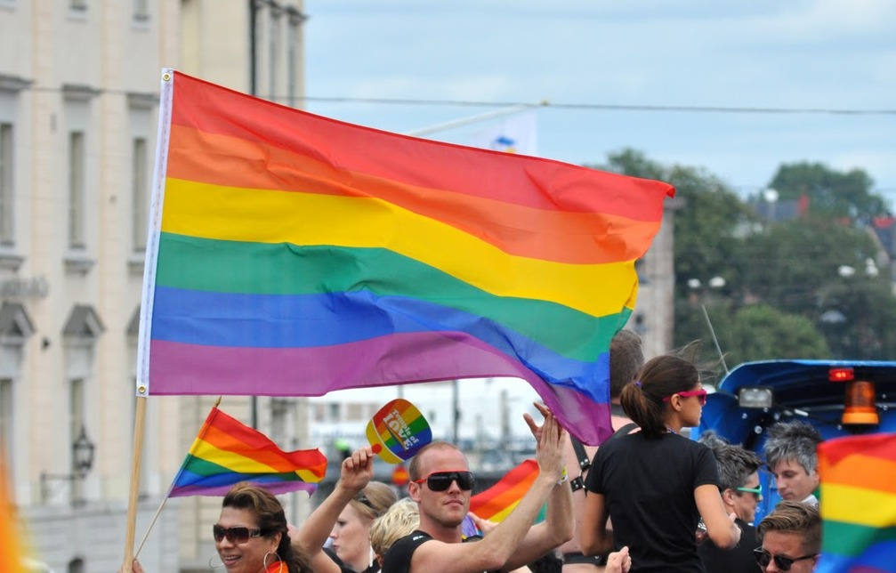 Зачем Чириковой ЛГБТ
