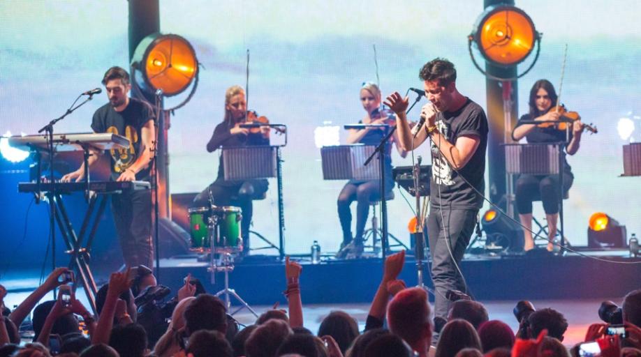 Bastille (iTunes Festival 2013)_LJ