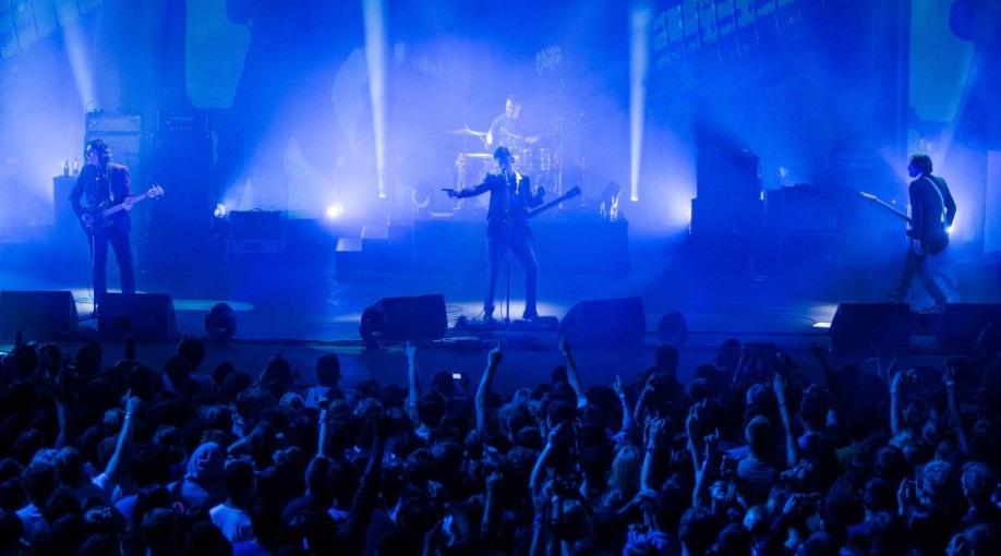 Arctic Monkeys (iTunes Festival 2013)_LJ