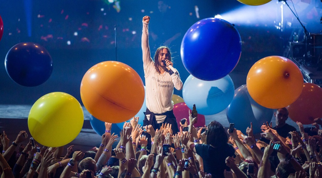 30 Seconds to Mars (iTunes Festival 2013)_LJ