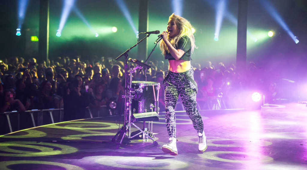 Ellie Goulding (iTunes Festival 2013)_LJ