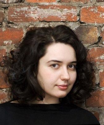Художница Юлия Смоленкова - талант покоривший Европу 10