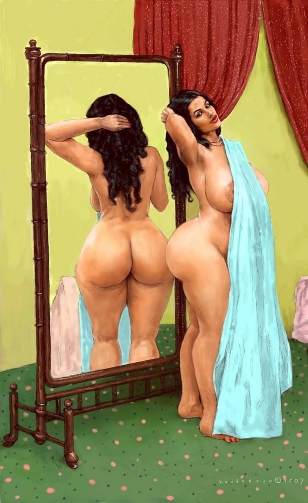 Эротика большая женщины фото 109-898