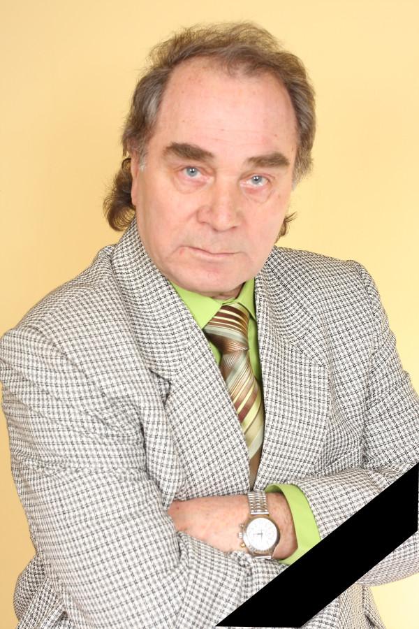 Владимир Васильевич Долгов
