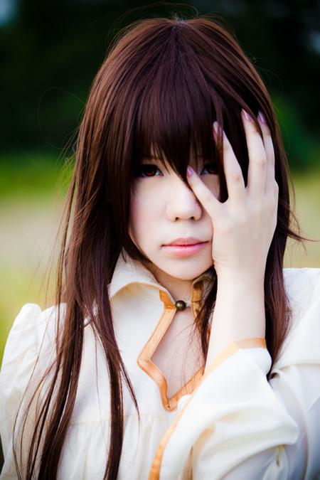 Beautiful Girl Cosplay...