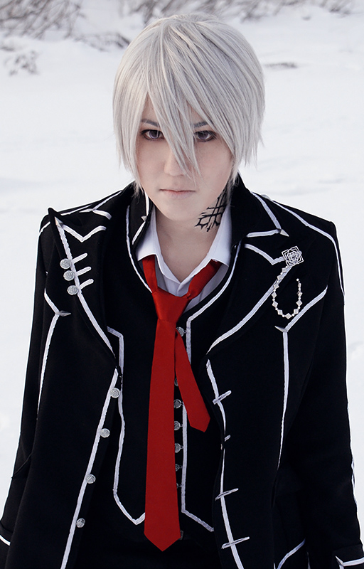 Anime Characters Cosplay : Vampire knight anime characters cosplay
