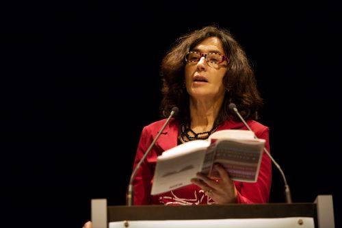francine prose voting democracy off the island - essay