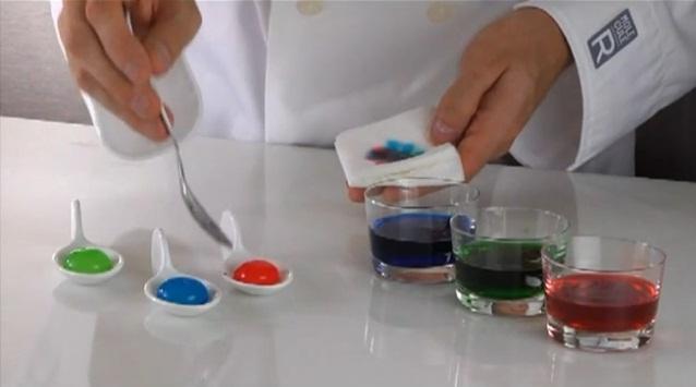 Как в домашних условиях сделать жидкий азот в домашних условиях