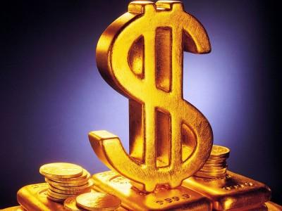 значок доллара: