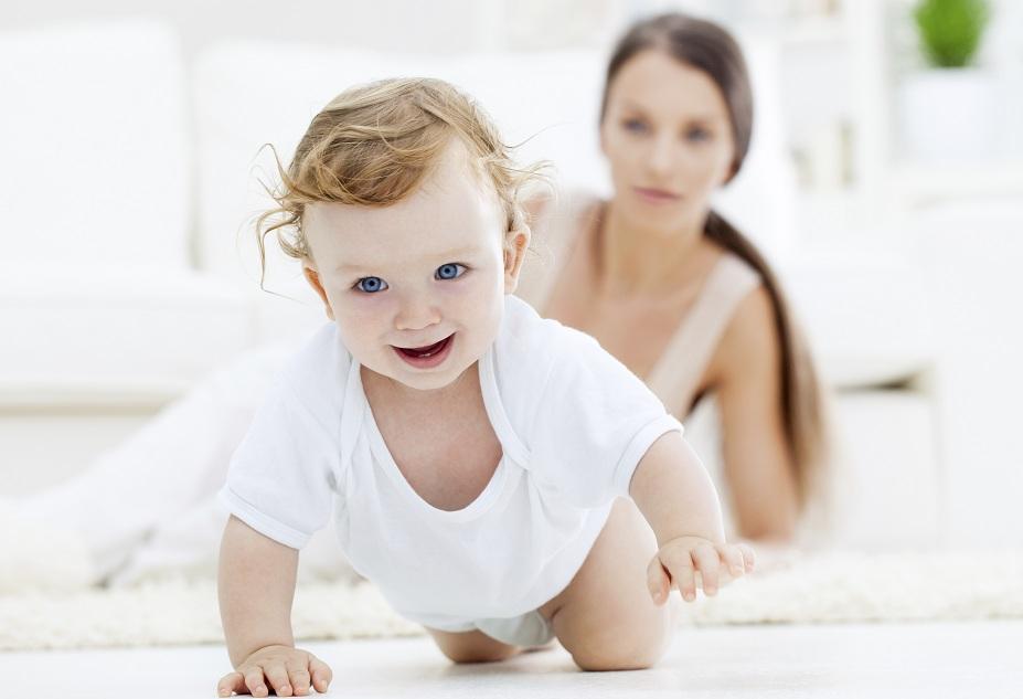 Крепкие кости малыша: витамин D и фосфор
