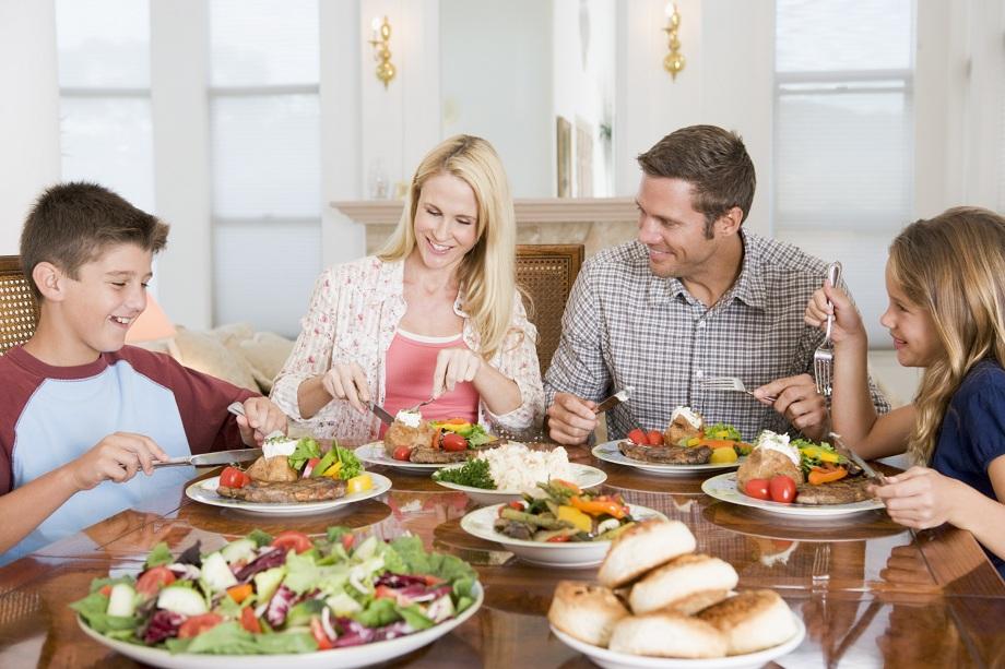 подробный рацион питания для похудения мужчин меню